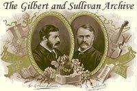 The Gilbert and Sullivan Archive
